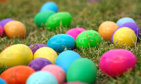 BEECH GROVE COTB EASTER EGG HUNT