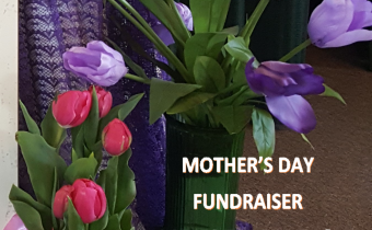 LADIES READY! MOTHER'S DAY TEA PARTY AND CARD MAKING FUNDRAISER