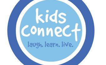 KIDS CONNECT WITH PASTOR GEORGE